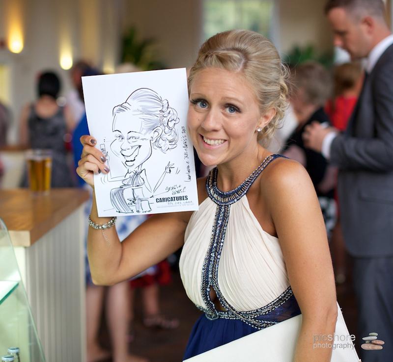 800x738 Caricatures Drawn On The Spot Award Winning Caricaturist