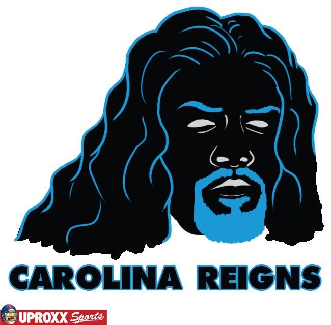650x639 Look Nfl Team Logos Reimagined As Pro Wrestlers Are Weirdly