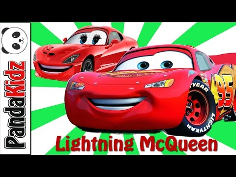 480x360 Lighting Mcqueen Cars 2 Vs Mater Dodge Viper Racing Drawing