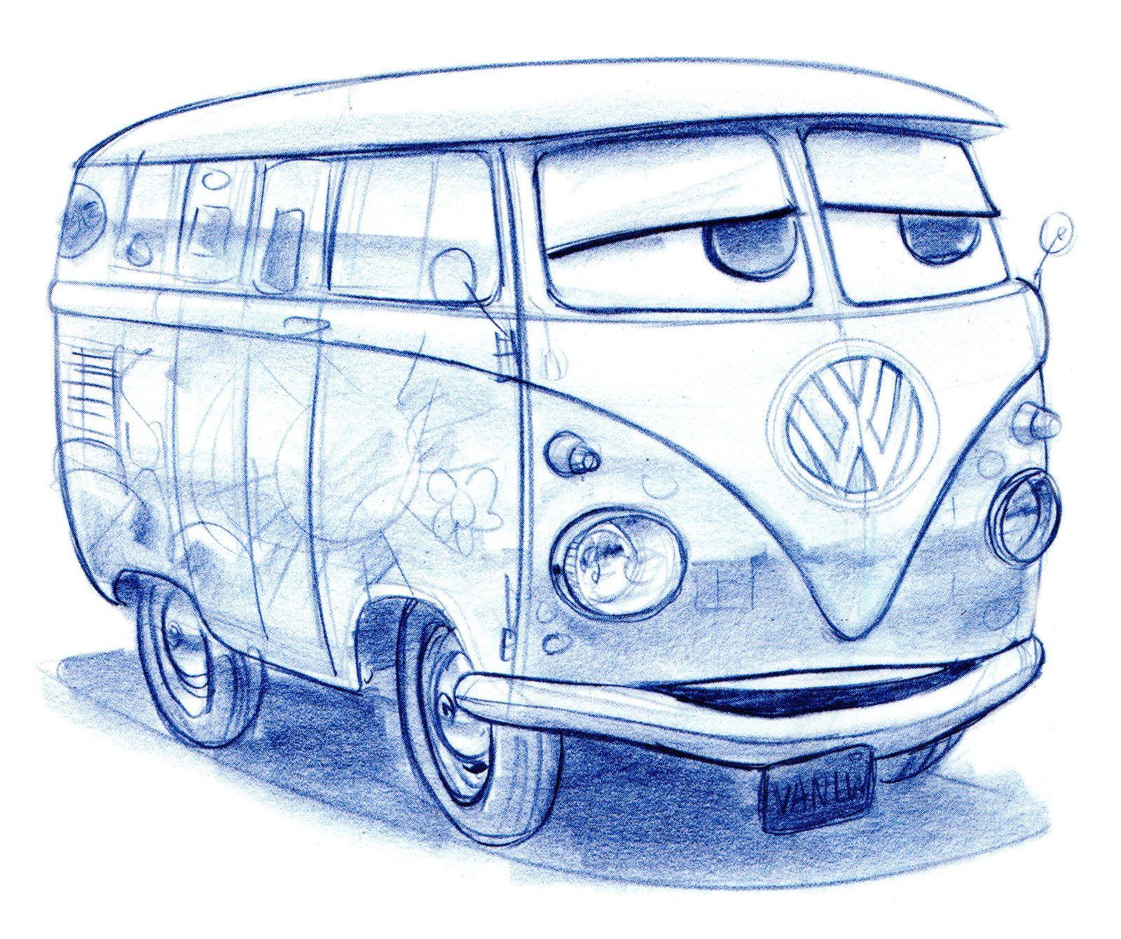 1600x1340 Pin By Chris Perlman On Beach Rules Cars, Draw