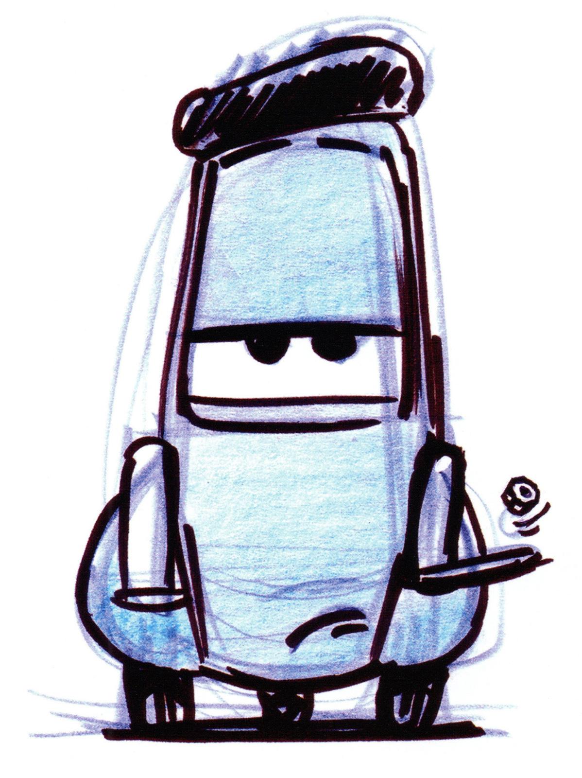 1198x1600 Pin By Mari Lena On Disneypixar Cars, Drawings