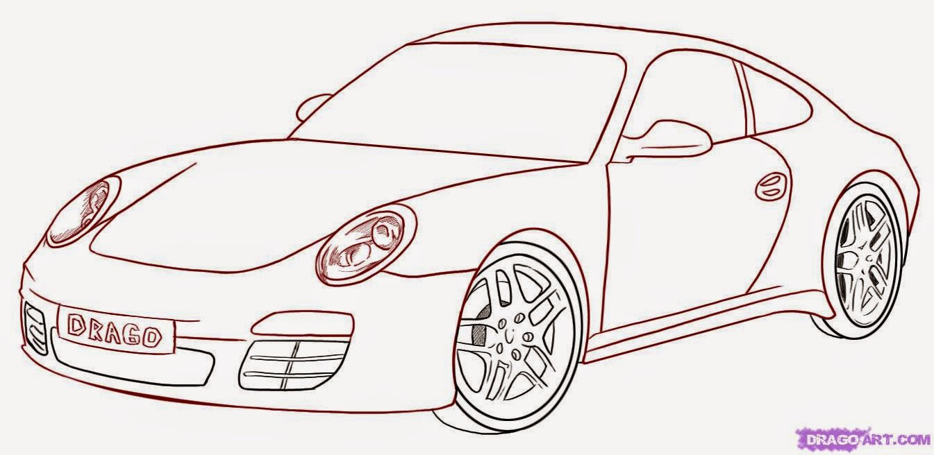 1345x656 Draw A Car Art Meaning Trans Design Sketching Amp Rendering