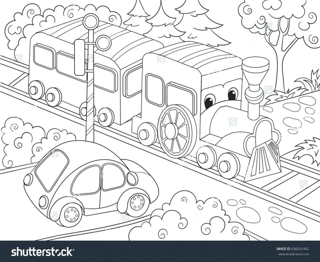 1043x852 Car Coloring Book Printable Cars Pages Pixar New Gallery Unknown
