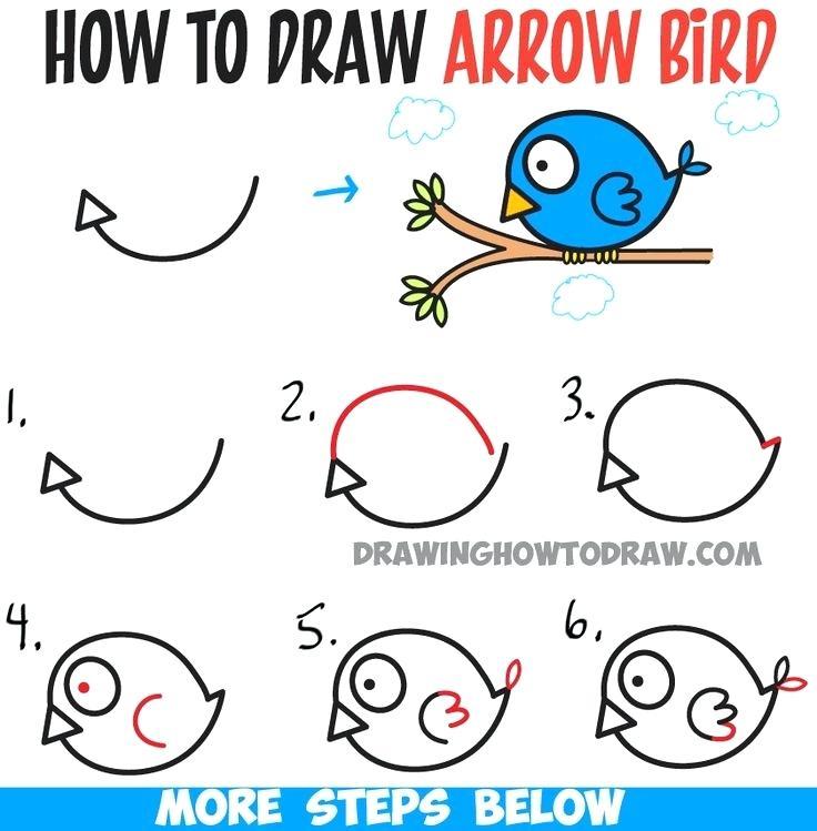 736x749 Cartoon Bird Images Clip Art Cute Birds Best Collection Coloring