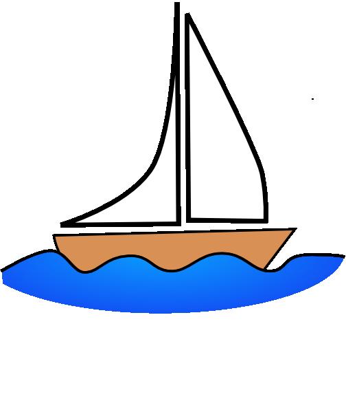 504x599 Boat 11 Clip Art