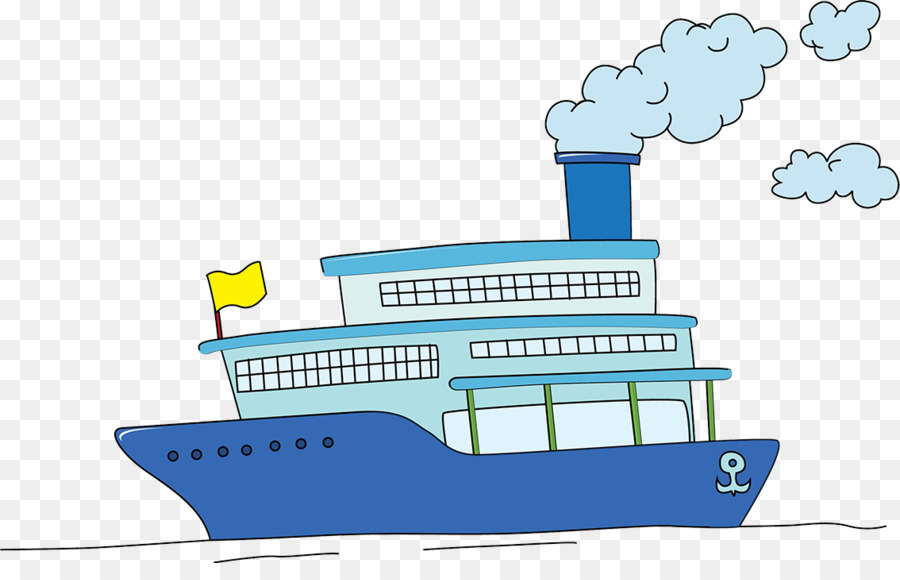 900x580 Cruise Ship Drawing Clip Art