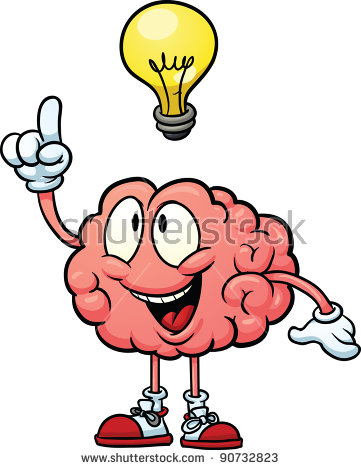 361x470 Pictures Cartoon Image Of Brain,