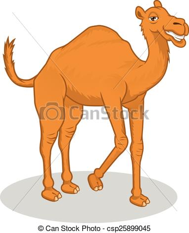 382x470 Camel Cartoon This Image Is A Camel In Cartoon Eps Vector