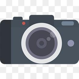 260x260 Camera Cartoon Group