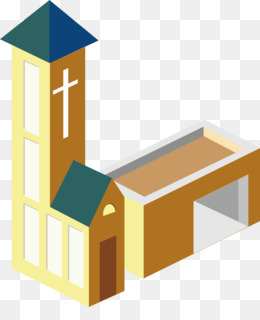260x320 Free Download Architecture Cartoon Church Drawing