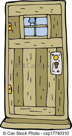 248x470 Cartoon Doors