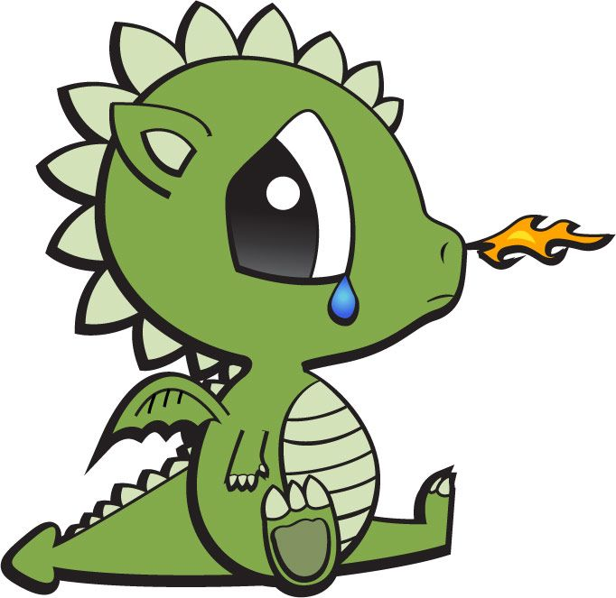 682x663 Image Result For Dragon Drawing Cartoon