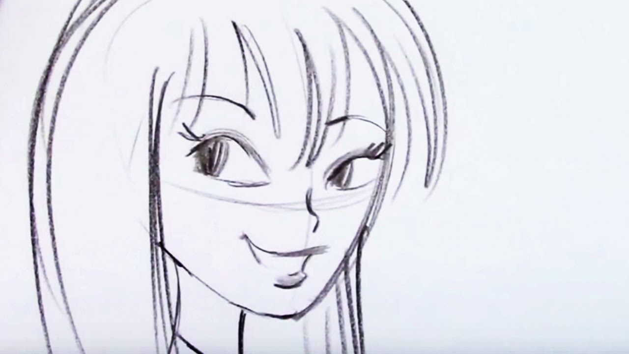 1280x720 Watch This Cool Demo Of Speed Drawing!