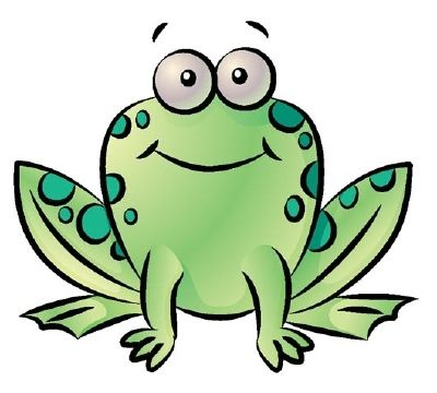 Cartoon Frog Drawing at GetDrawingscom Free for personal use