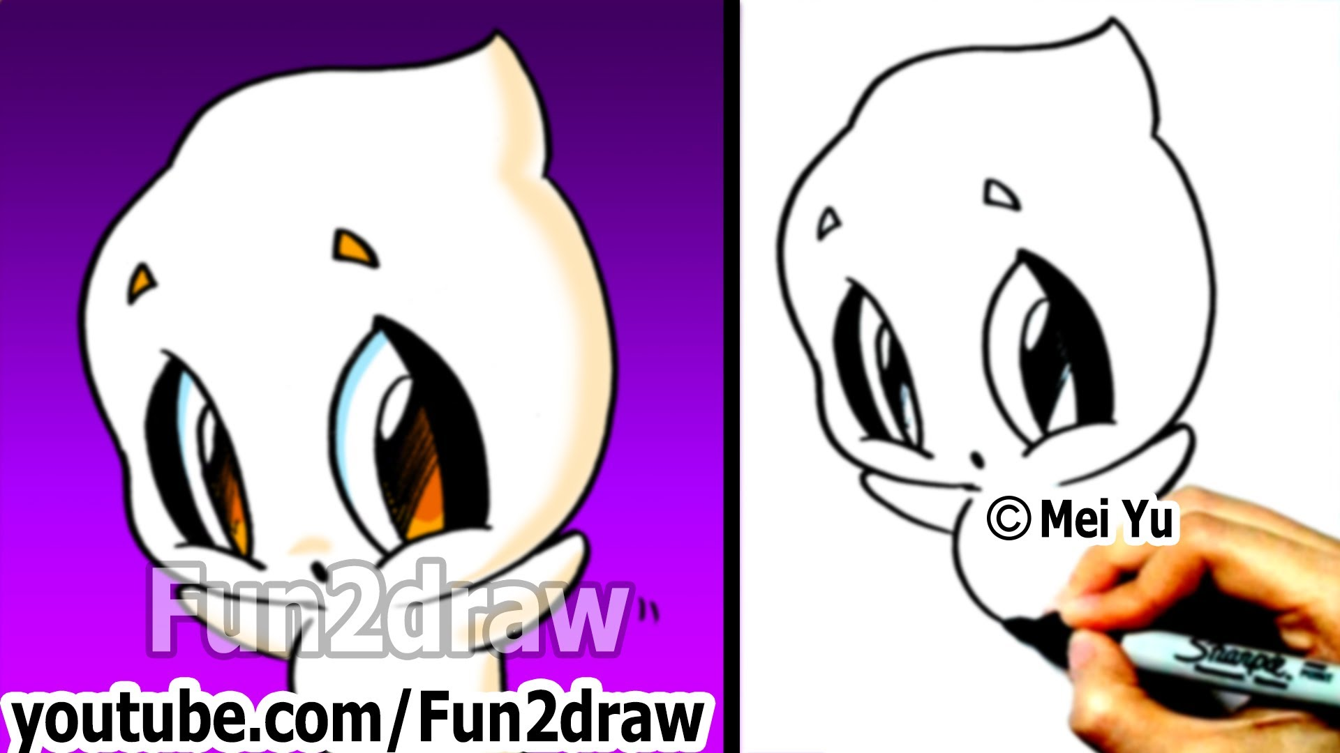 1920x1080 How To Draw Halloween Stuff