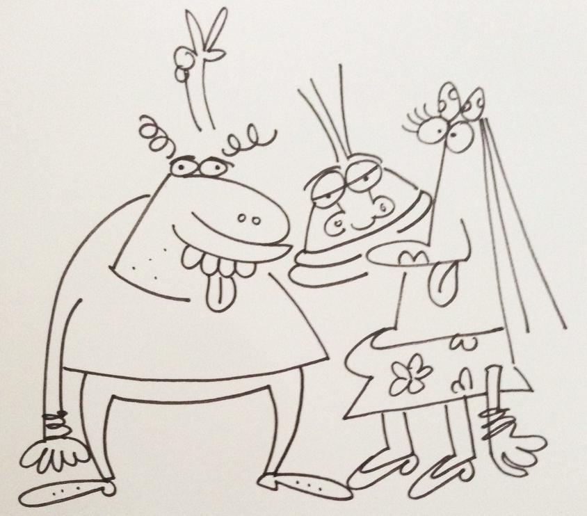844x742 The Fantastic Kids Cartoon Course