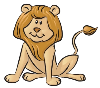 400x352 How To Draw A Lion In 5 Steps Lions