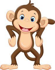 187x240 Cute Cartoon Monkeys Monkeys Cartoon Clip Art Cartoon Images