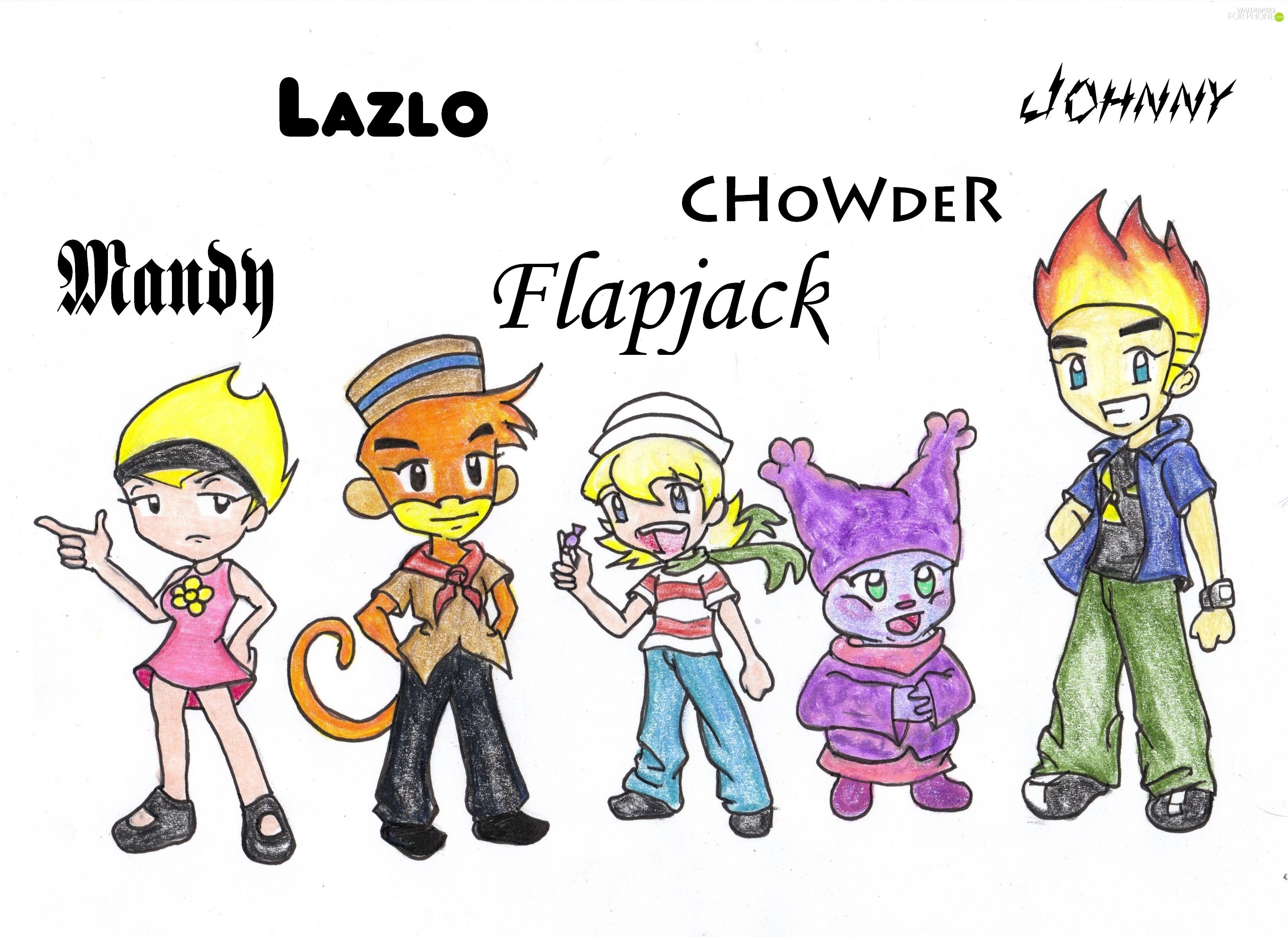 3139x2284 Drawing Of Cartoon Characters Of Cartoon Network Cartoon