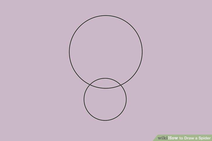 728x485 5 Ways To Draw A Spider
