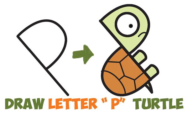 600x383 Cartoon Turtles Archives