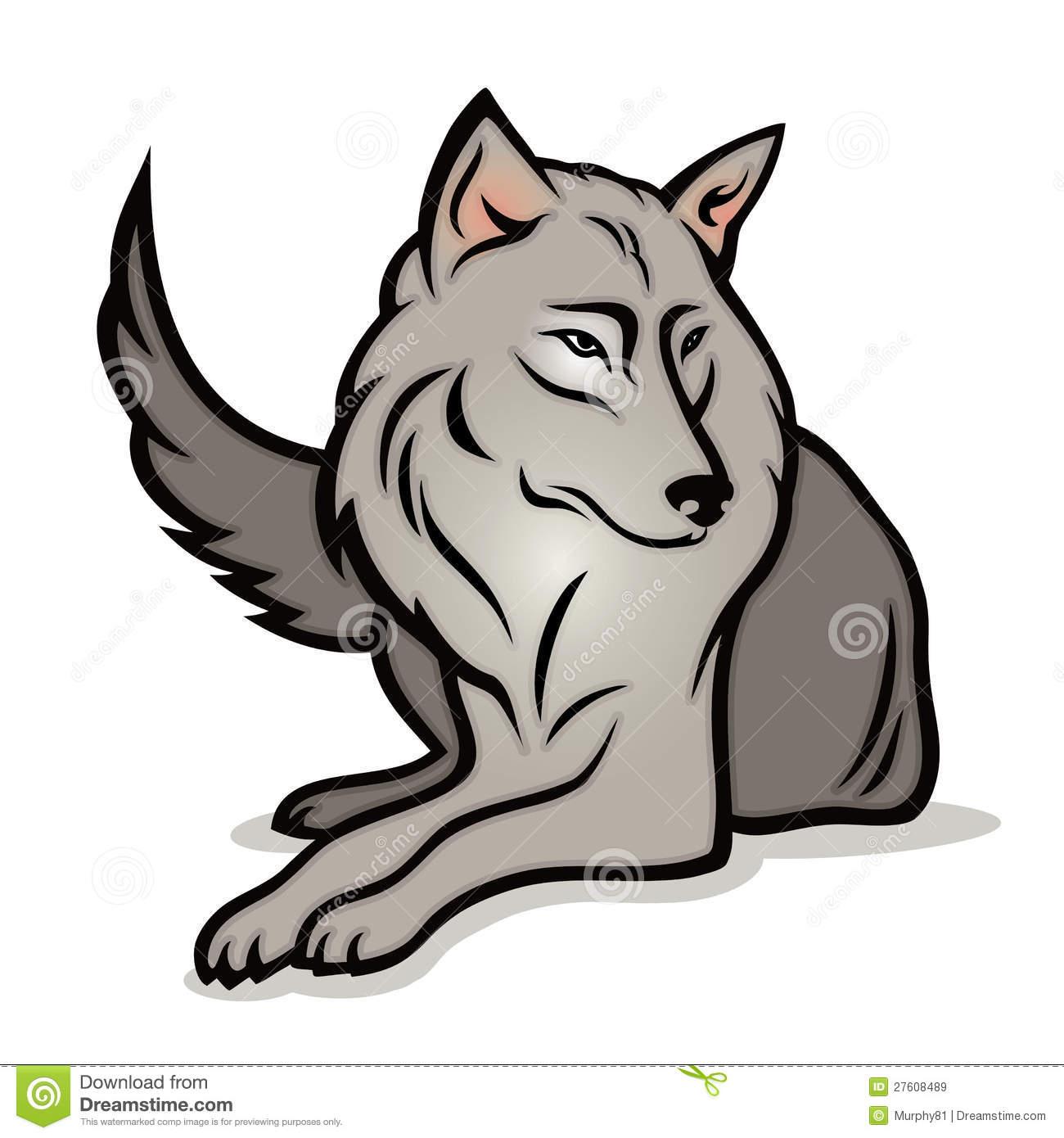 1300x1390 Cartoon Drawings Of Wolves Cartoon Drawings Of Wolves Cartoon Wolf