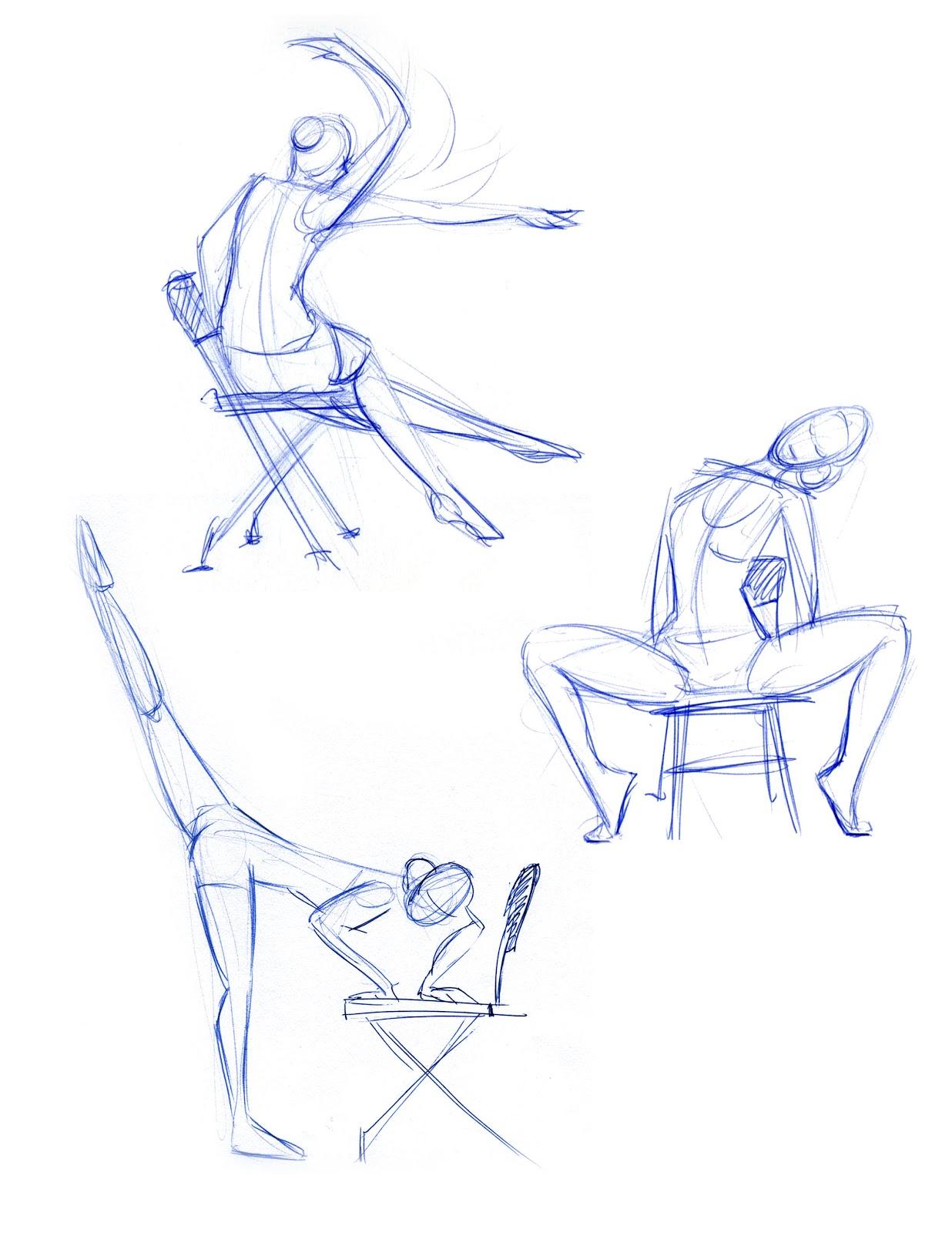 1236x1600 Chelsea Castillo's Sketch Blog February 2013