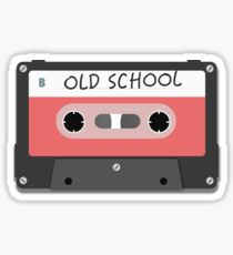 210x230 Cassette Drawing Stickers Redbubble