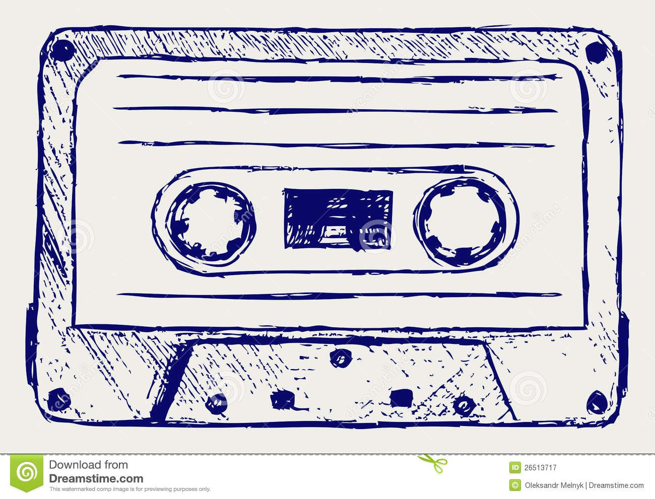 1300x991 Images For Gt Cassette Tape Colorful Drawing Anniv Tattoo