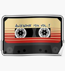 210x230 Cassette Tape Drawing Posters Redbubble