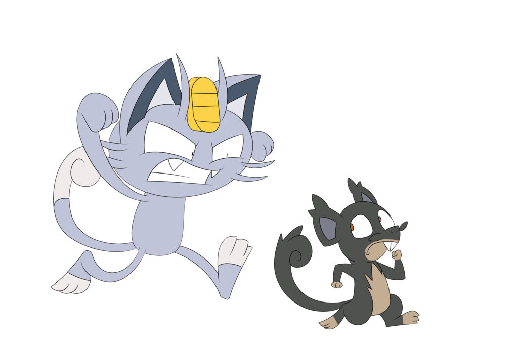 1024x682 Cat And Mouse By Supercoco142