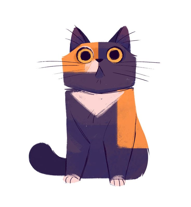 736x798 Pictures Of Cartoon Cat Group