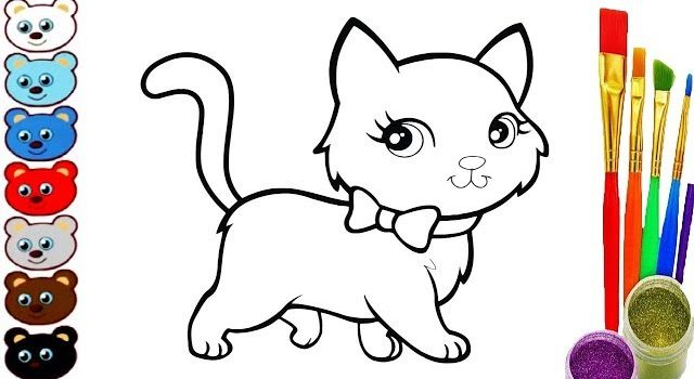 640x350 download save thumbnail how to draw cat coloring pages videos for