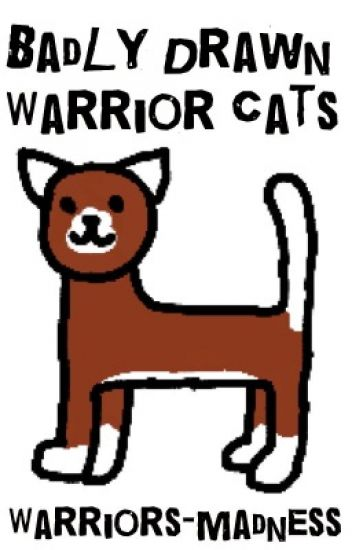 352x550 Really Bad Warrior Cat Drawings