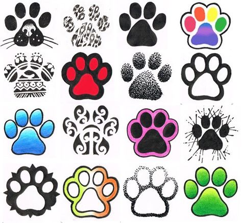 474x437 Teachers Kids And Everybody Paw Print Clip Art Can Be Used For Cat