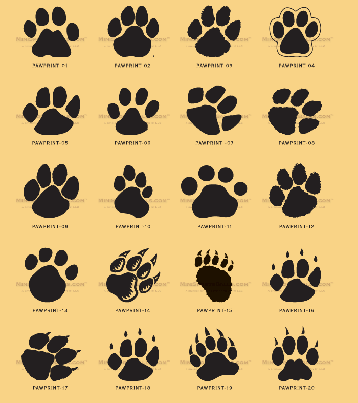 700x787 Teachers Kids And Everybody Paw Print Clip Art Can Be Used For Cat