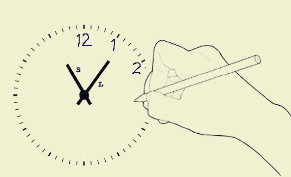 592x360 The Clock Test And How It Can Help Catch Alzheimer's Early