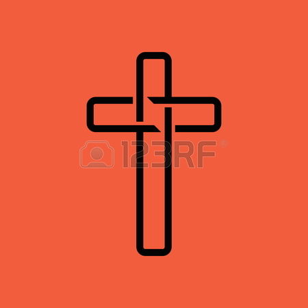 450x450 16,604 Catholic Cross Cliparts, Stock Vector And Royalty Free