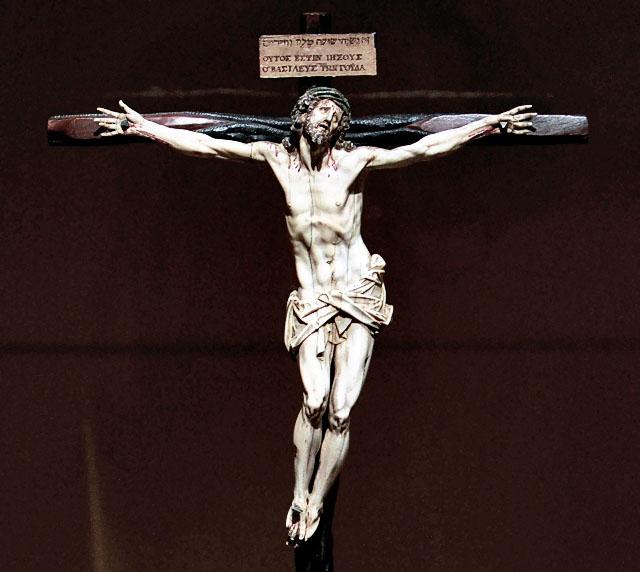 640x572 Massachusetts Second Grader Sent Home For Crucifix Drawing