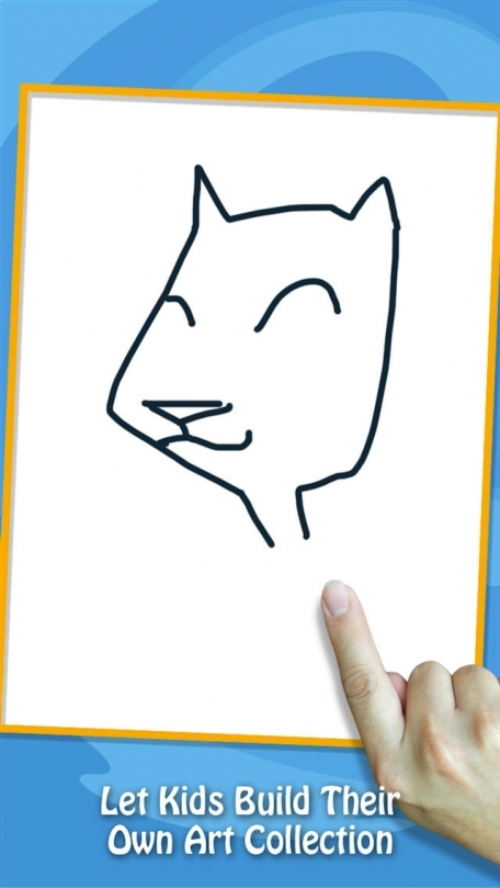 456x809 Paint Amp Play For Kids Cats Doodle, Drawing And Coloring Pages
