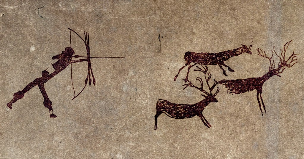 1024x537 Image Result For Cave Drawings Subconsious Drawings