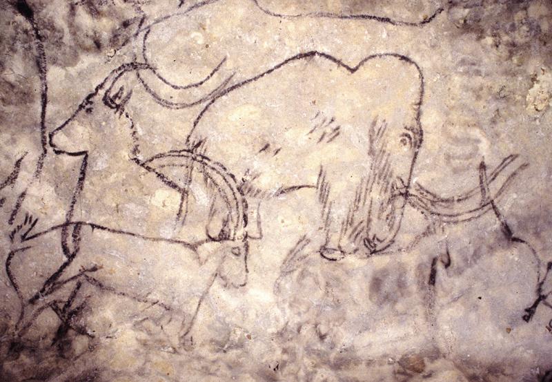 800x553 Rouffignac Cave
