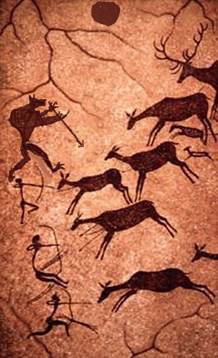 432x708 Werewolf Cave Painting Best And Worst Of Horror