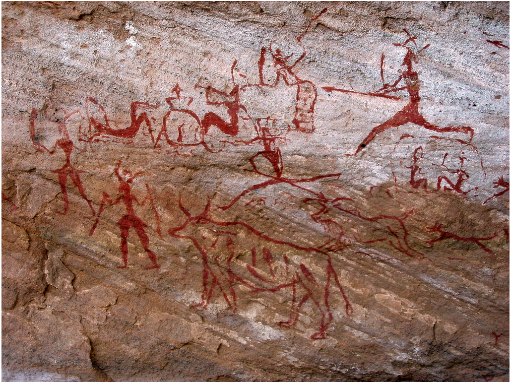 1028x772 History Of Animation Cave Paintings Annadoherty