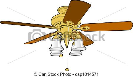 Ceiling Fan Drawing At Getdrawings Com Free For Personal