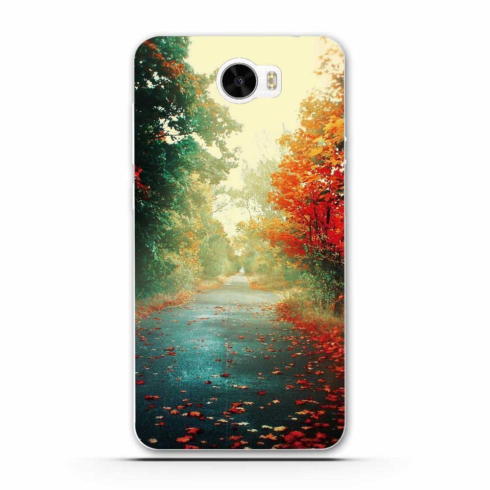 1000x1000 3d Drawing Case For Huawei Y5 Ii Cover Luxury Printing Soft Tpu