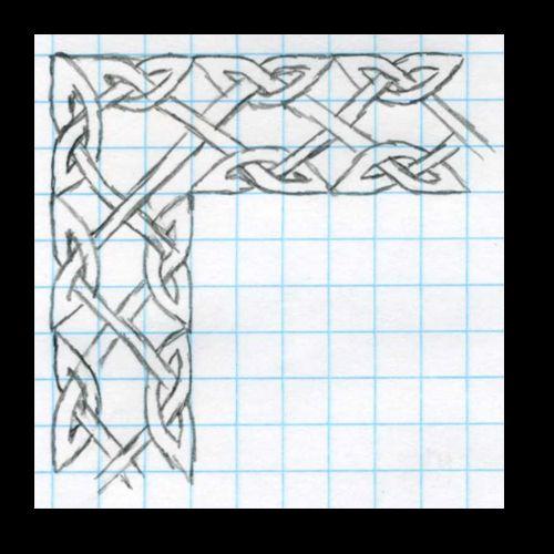 500x500 Celtic Knots 101