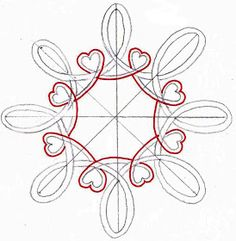 236x241 How To Draw Celtic Knotwork Me So Knotty Celtic