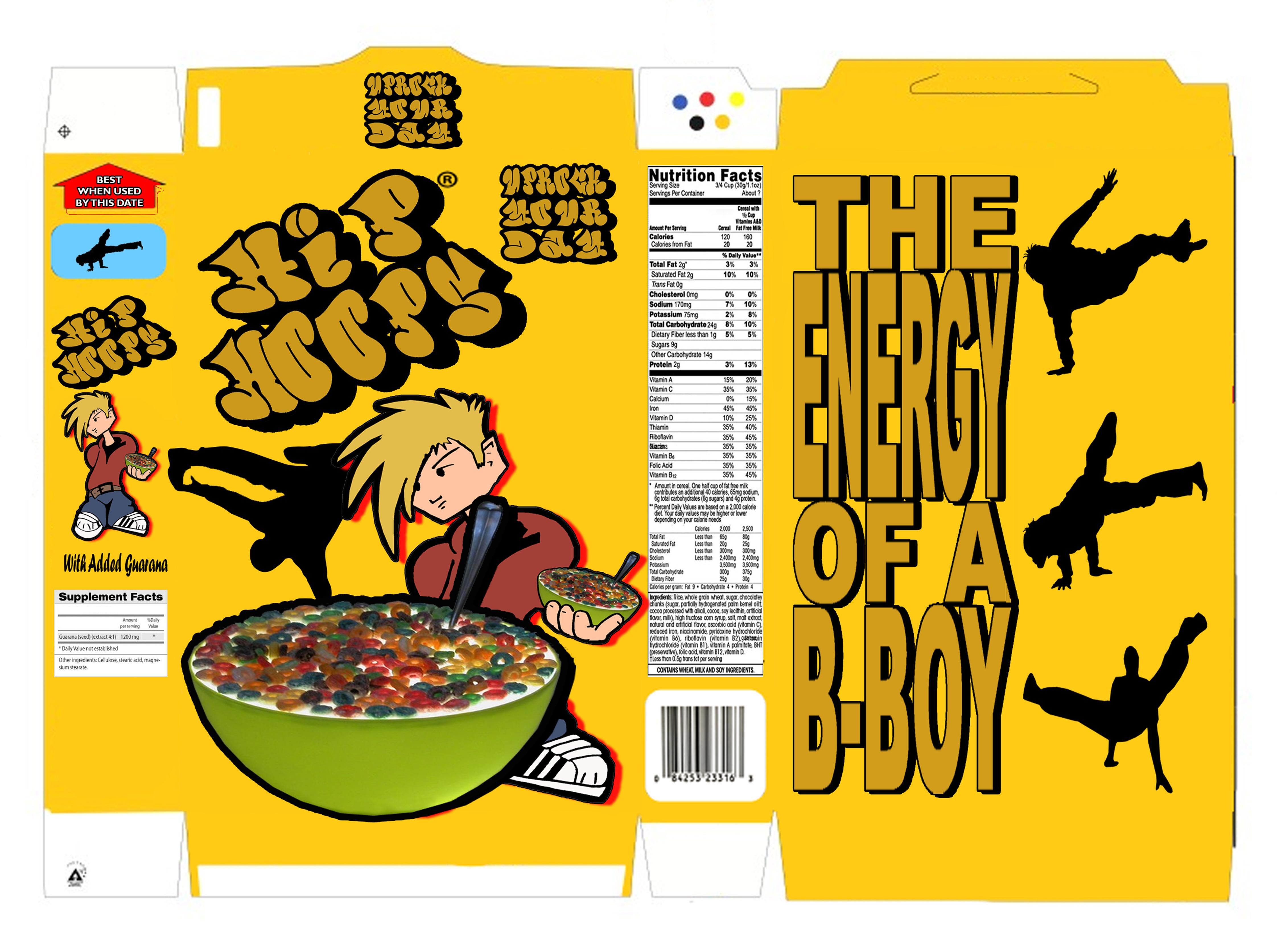 4488x3349 Cereal Box Hip Hoops. Kash1985's Weblog