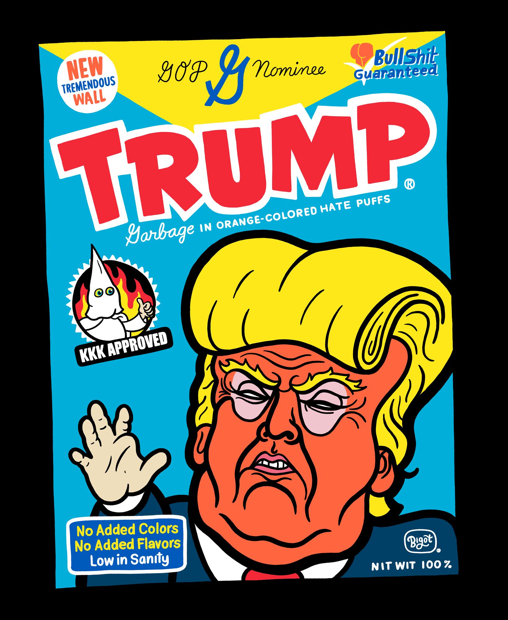 1641x2000 Trump Cereal